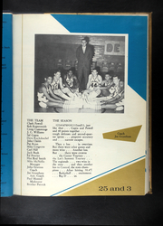 Page 7, 1967 Edition, De La Salle High School - Parade Yearbook (Kansas City, MO) online yearbook collection