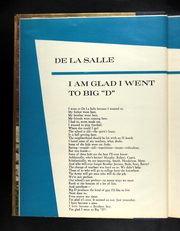 Page 8, 1967 Edition, De La Salle High School - Parade Yearbook (Kansas City, MO) online yearbook collection