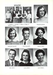 Page 14, 1959 Edition, Liberal High School - Li Hi Si Yearbook (Liberal, MO) online yearbook collection