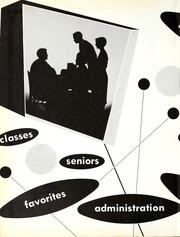 Page 2, 1959 Edition, Liberal High School - Li Hi Si Yearbook (Liberal, MO) online yearbook collection