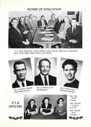 Page 9, 1959 Edition, Liberal High School - Li Hi Si Yearbook (Liberal, MO) online yearbook collection