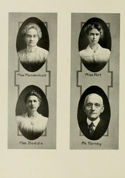 Page 10, 1917 Edition, University of North Carolina Greensboro - Pine Needles Yearbook (Greensboro, NC) online yearbook collection