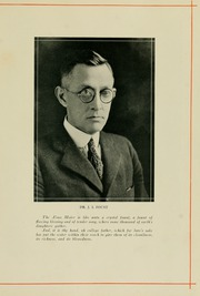 Page 13, 1924 Edition, University of North Carolina Greensboro - Pine Needles Yearbook (Greensboro, NC) online yearbook collection