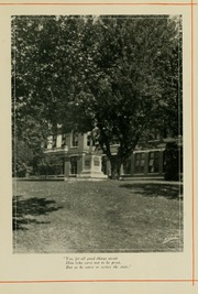 Page 15, 1924 Edition, University of North Carolina Greensboro - Pine Needles Yearbook (Greensboro, NC) online yearbook collection