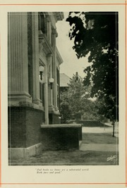 Page 16, 1924 Edition, University of North Carolina Greensboro - Pine Needles Yearbook (Greensboro, NC) online yearbook collection