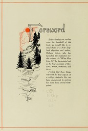 Page 8, 1924 Edition, University of North Carolina Greensboro - Pine Needles Yearbook (Greensboro, NC) online yearbook collection
