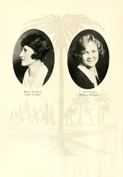 Page 12, 1926 Edition, University of North Carolina Greensboro - Pine Needles Yearbook (Greensboro, NC) online yearbook collection