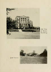 Page 15, 1936 Edition, University of North Carolina Greensboro - Pine Needles Yearbook (Greensboro, NC) online yearbook collection