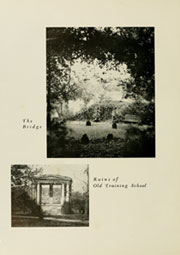 Page 16, 1936 Edition, University of North Carolina Greensboro - Pine Needles Yearbook (Greensboro, NC) online yearbook collection