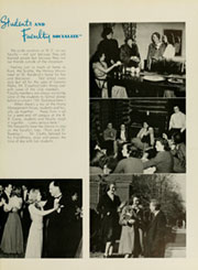 Page 11, 1941 Edition, University of North Carolina Greensboro - Pine Needles Yearbook (Greensboro, NC) online yearbook collection