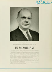 Page 12, 1941 Edition, University of North Carolina Greensboro - Pine Needles Yearbook (Greensboro, NC) online yearbook collection