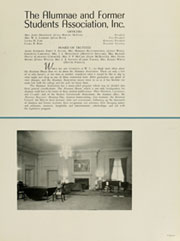 Page 17, 1943 Edition, University of North Carolina Greensboro - Pine Needles Yearbook (Greensboro, NC) online yearbook collection