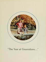 Page 5, 1943 Edition, University of North Carolina Greensboro - Pine Needles Yearbook (Greensboro, NC) online yearbook collection
