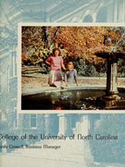 Page 7, 1943 Edition, University of North Carolina Greensboro - Pine Needles Yearbook (Greensboro, NC) online yearbook collection