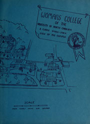 Page 3, 1948 Edition, University of North Carolina Greensboro - Pine Needles Yearbook (Greensboro, NC) online yearbook collection
