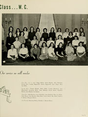 Page 127, 1950 Edition, University of North Carolina Greensboro - Pine Needles Yearbook (Greensboro, NC) online yearbook collection