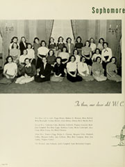Page 128, 1950 Edition, University of North Carolina Greensboro - Pine Needles Yearbook (Greensboro, NC) online yearbook collection