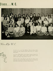 Page 133, 1950 Edition, University of North Carolina Greensboro - Pine Needles Yearbook (Greensboro, NC) online yearbook collection