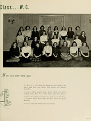 Page 135, 1950 Edition, University of North Carolina Greensboro - Pine Needles Yearbook (Greensboro, NC) online yearbook collection