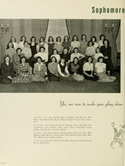 Page 138, 1950 Edition, University of North Carolina Greensboro - Pine Needles Yearbook (Greensboro, NC) online yearbook collection