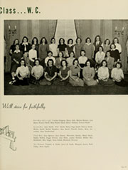 Page 139, 1950 Edition, University of North Carolina Greensboro - Pine Needles Yearbook (Greensboro, NC) online yearbook collection