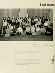 Page 140, 1950 Edition, University of North Carolina Greensboro - Pine Needles Yearbook (Greensboro, NC) online yearbook collection