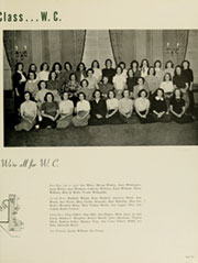Page 141, 1950 Edition, University of North Carolina Greensboro - Pine Needles Yearbook (Greensboro, NC) online yearbook collection