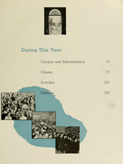 Page 13, 1953 Edition, University of North Carolina Greensboro - Pine Needles Yearbook (Greensboro, NC) online yearbook collection