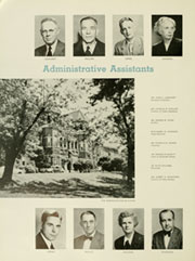 Page 16, 1953 Edition, University of North Carolina Greensboro - Pine Needles Yearbook (Greensboro, NC) online yearbook collection