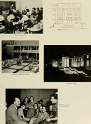 Page 17, 1955 Edition, University of North Carolina Greensboro - Pine Needles Yearbook (Greensboro, NC) online yearbook collection