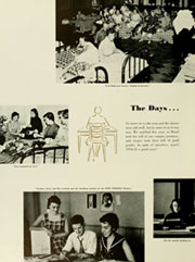 Page 18, 1955 Edition, University of North Carolina Greensboro - Pine Needles Yearbook (Greensboro, NC) online yearbook collection