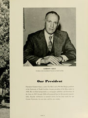 Page 23, 1955 Edition, University of North Carolina Greensboro - Pine Needles Yearbook (Greensboro, NC) online yearbook collection