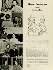 Page 31, 1955 Edition, University of North Carolina Greensboro - Pine Needles Yearbook (Greensboro, NC) online yearbook collection