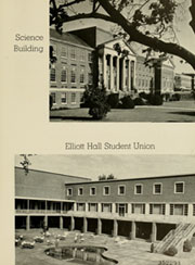 Page 11, 1957 Edition, University of North Carolina Greensboro - Pine Needles Yearbook (Greensboro, NC) online yearbook collection