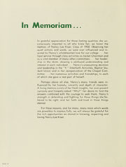 Page 16, 1958 Edition, University of North Carolina Greensboro - Pine Needles Yearbook (Greensboro, NC) online yearbook collection