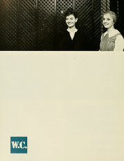 Page 8, 1961 Edition, University of North Carolina Greensboro - Pine Needles Yearbook (Greensboro, NC) online yearbook collection