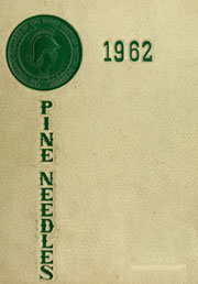 University of North Carolina Greensboro - Pine Needles Yearbook (Greensboro, NC) online yearbook collection, 1962 Edition, Page 1