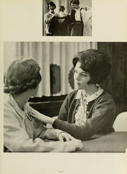 Page 13, 1964 Edition, University of North Carolina Greensboro - Pine Needles Yearbook (Greensboro, NC) online yearbook collection
