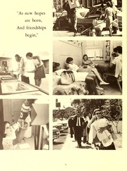 Page 10, 1967 Edition, University of North Carolina Greensboro - Pine Needles Yearbook (Greensboro, NC) online yearbook collection
