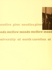 Page 2, 1977 Edition, University of North Carolina Greensboro - Pine Needles Yearbook (Greensboro, NC) online yearbook collection