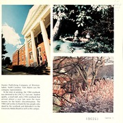 Page 9, 1984 Edition, University of North Carolina Greensboro - Pine Needles Yearbook (Greensboro, NC) online yearbook collection