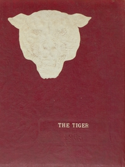 1955 Edition, Stoutland High School - Tiger Yearbook (Stoutland, MO)