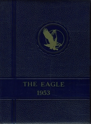 Page 1, 1953 Edition, Fordland High School - Eagle Yearbook (Fordland, MO) online yearbook collection