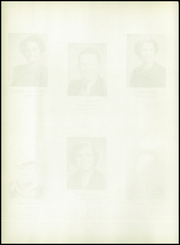 Page 14, 1953 Edition, Fordland High School - Eagle Yearbook (Fordland, MO) online yearbook collection