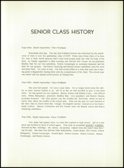 Page 17, 1953 Edition, Fordland High School - Eagle Yearbook (Fordland, MO) online yearbook collection