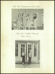 Page 14, 1957 Edition, La Plata High School - Atalpal Yearbook (La Plata, MO) online yearbook collection