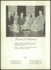 Page 16, 1957 Edition, La Plata High School - Atalpal Yearbook (La Plata, MO) online yearbook collection
