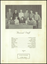 Page 9, 1957 Edition, La Plata High School - Atalpal Yearbook (La Plata, MO) online yearbook collection