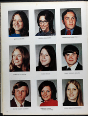 Page 14, 1973 Edition, DeKalb High School - Tiger Claw Yearbook (DeKalb, MO) online yearbook collection