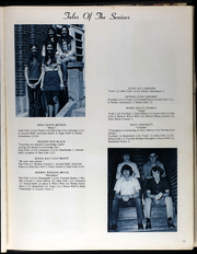 Page 15, 1973 Edition, DeKalb High School - Tiger Claw Yearbook (DeKalb, MO) online yearbook collection